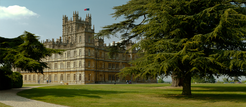 Downton abbey taxi tours london 39 s mercedes vito black for Downton abbey tour tickets