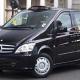 London Vito Taxi